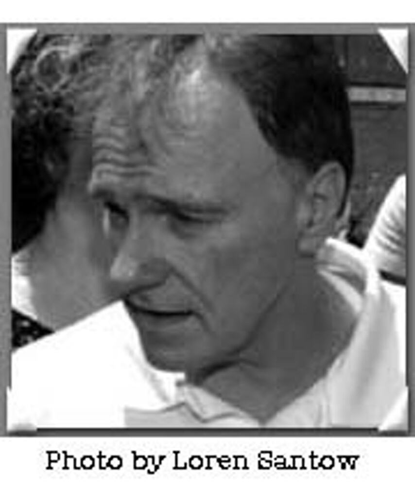 Randy Steidle