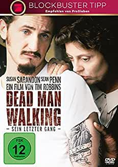 Dead Man Walking: Sein letzter Gang. Deutschsprachige Verfilmung.