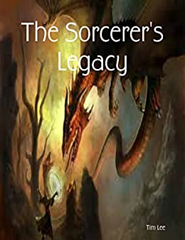 Buchcover: The Sorcerer`s Legacy
