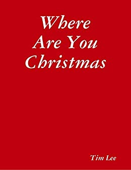 Buchcover: Where Are You Christmas?