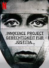 Cover Innocence Project: Gerechtigkeit für Justitia