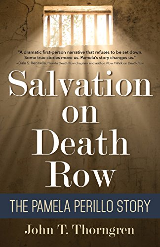Buchcover: Salvation on Death Row