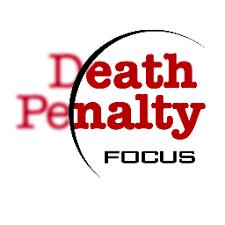 Logo Death Penalty Focus
