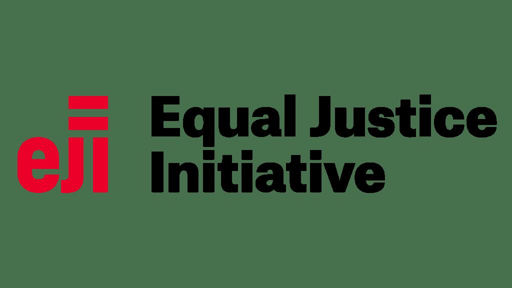 Logo Equal Justice Initiative